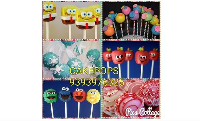 Cakepops Siulmis Pop