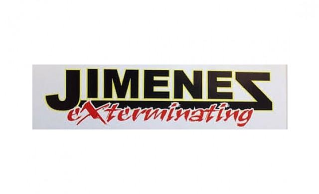 Jimenez Exterminating