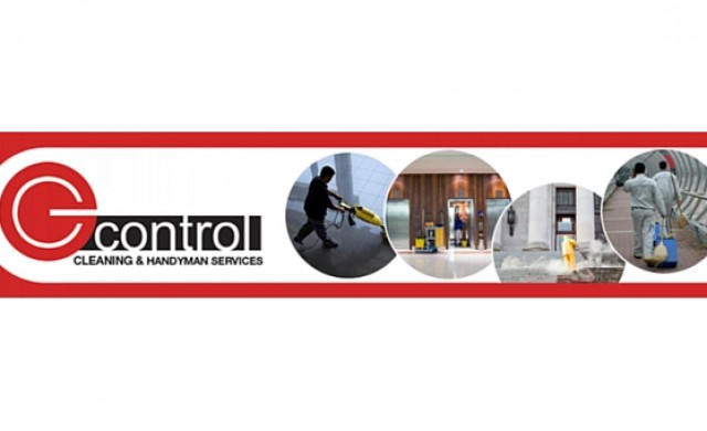 Control Cleaning & Handyman Services
