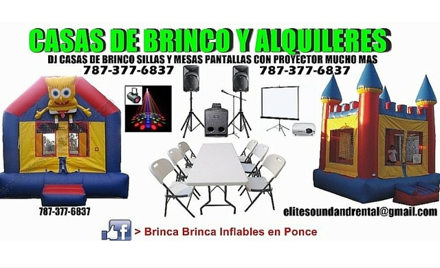 Elite Sound DJs & Rental