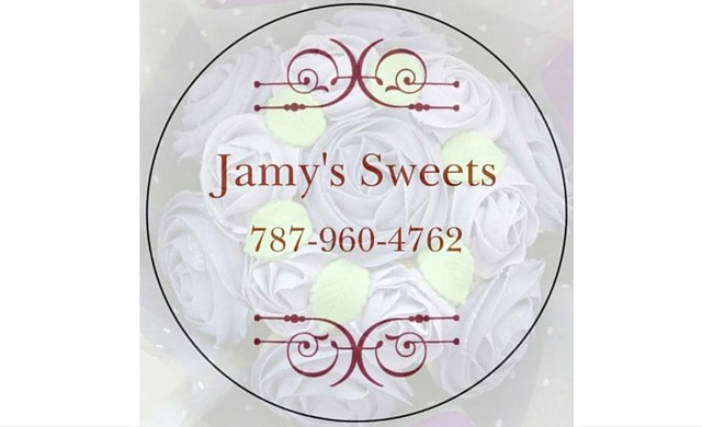 Bizcochos Jamy's Sweets