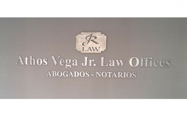 Athos Vega Jr. Law Office