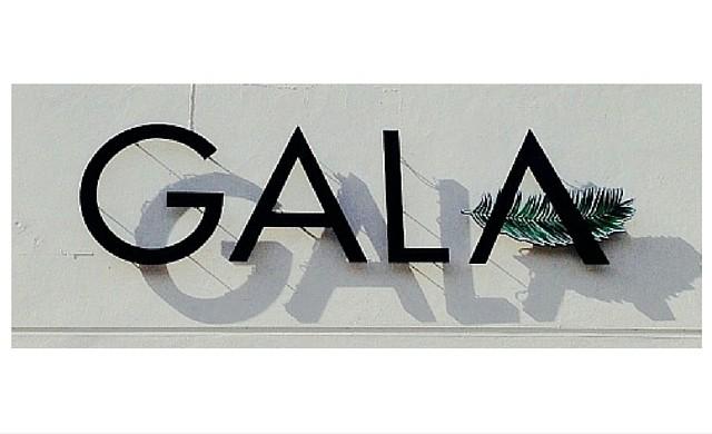 """Salón de actividades """"Gala"""" Plaza Real Anón"""