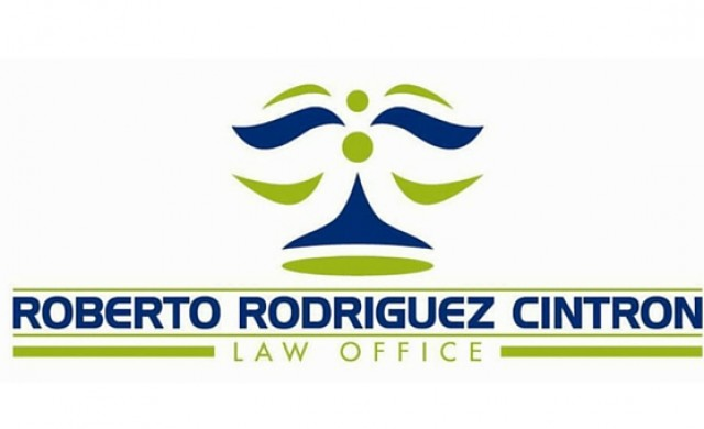 Roberto Rodriguez Cintrón Law Office