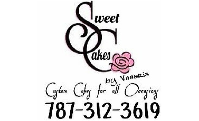 Sweet Cakes by Vimaris