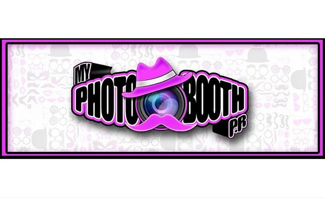 My Photo Booth PR