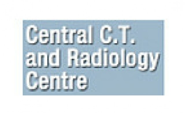 Central CT And Radiology Center