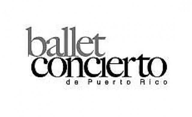 Ballet Concierto De Puerto Rico