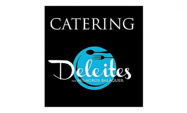 Catering Deleites por Milagros Balaguer