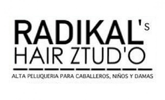 Radikal's Hair Ztud'o