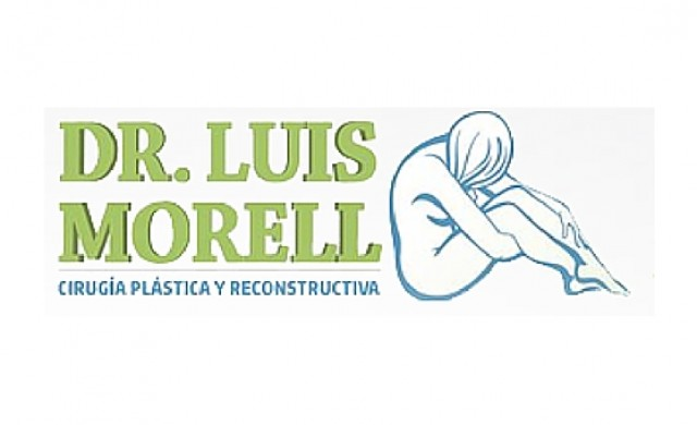 Dr. Luis Morell