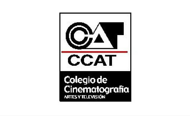 CCAT Colegio de Cinematografía, Artes y Televisión