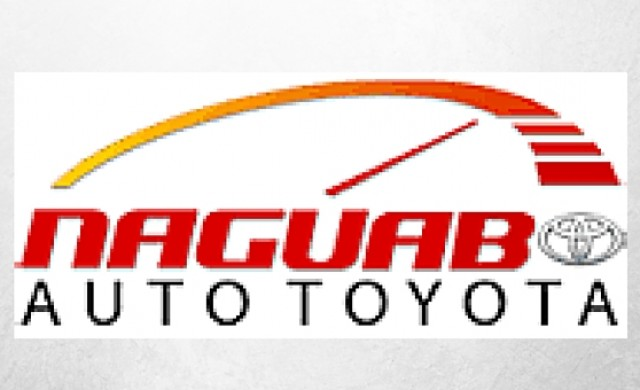 Naguabo Auto Toyota