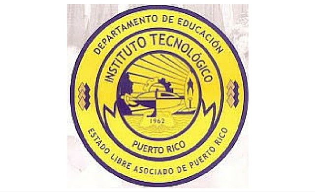 ITEC Instituto Tecnológico de PR