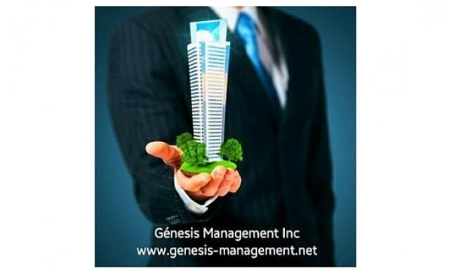 Genesis Management Inc.