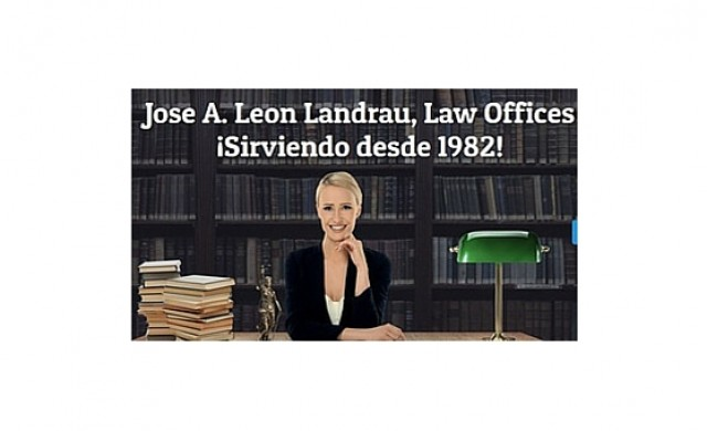 José A. León Landrau Law Offices