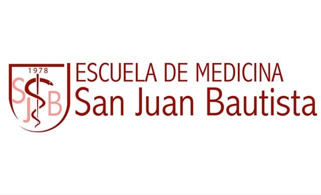 Escuela de Medicina San Juan Bautista