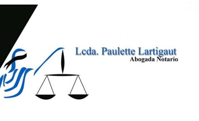 Lcda. Paulette Lartigaut