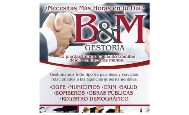 B&M Gestoria