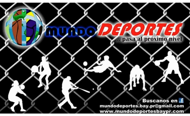 Mundo Deportes