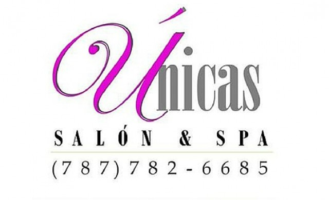 Unicas Salón & Spa