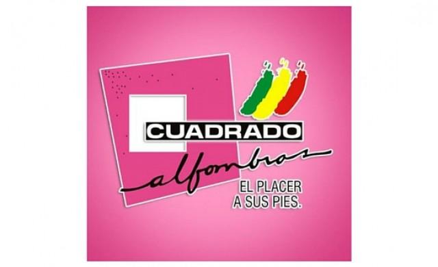Cuadrado Alfombras