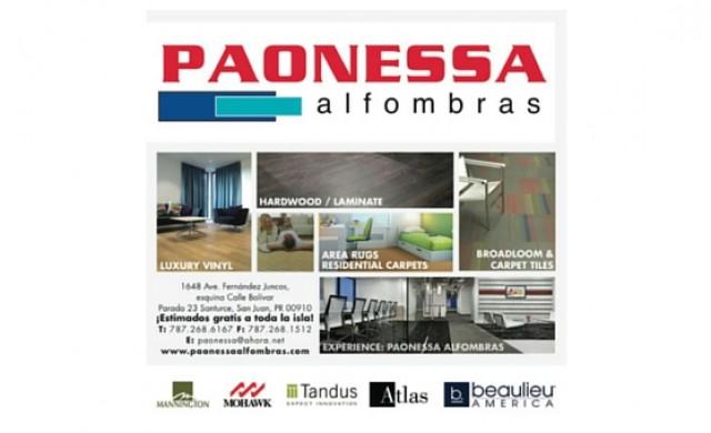 Paonessa Alfombras