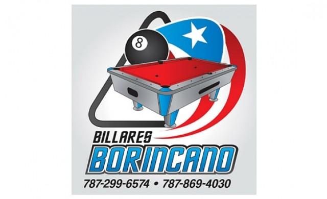 Billares Borincano Inc.