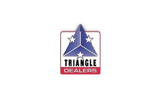 Triangle Fiat del Oeste