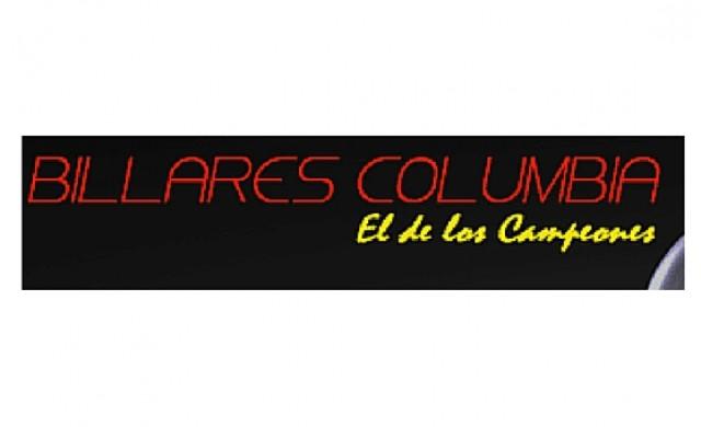 Billares Columbia