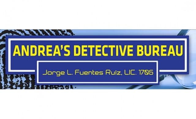 Andrea's Detective Bureau