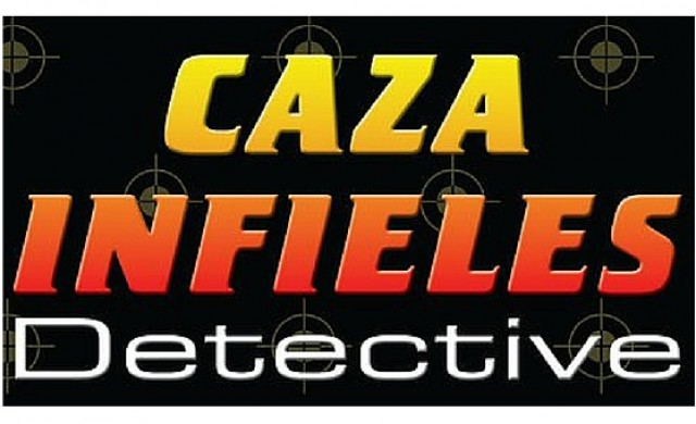 Caza Infieles Detective