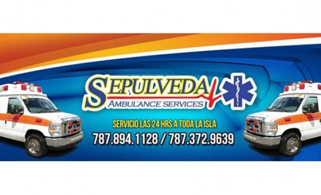 Sepulveda Ambulance Services
