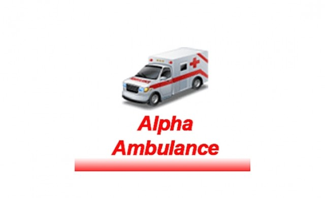 Alpha Ambulance