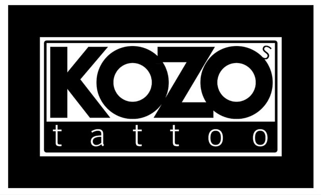 Kozo Tattoo