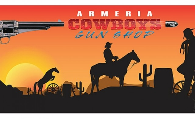 Cowboys Gun Shop