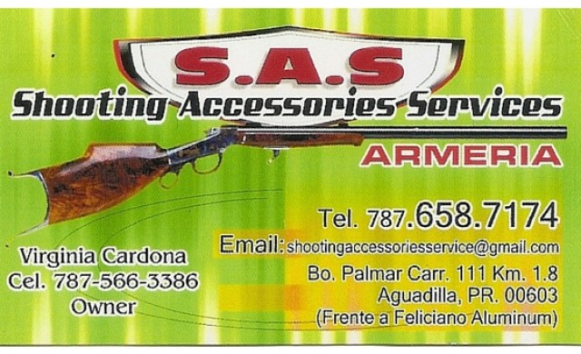 S.A.S Armeria