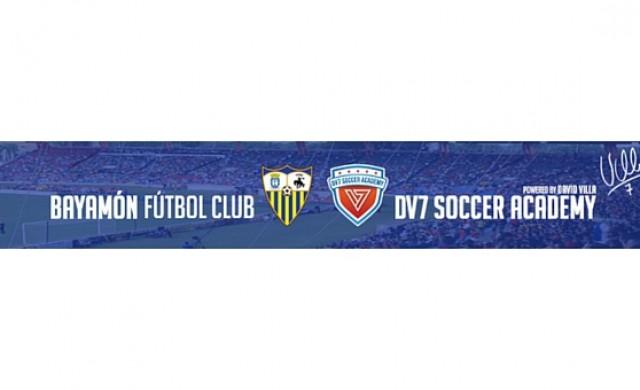 Bayamón Fútbol Club