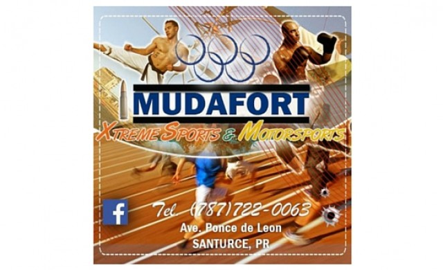 Mudafort Extreme Sports & Motosports