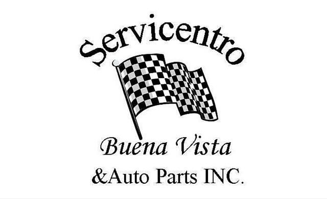 Servicentro Buena Vista