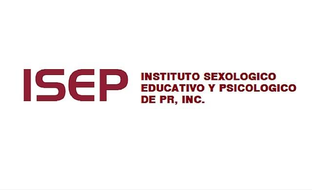 ISEP/Instituto Sexológico, Educativo y Psicológico de Puerto Rico, Inc.