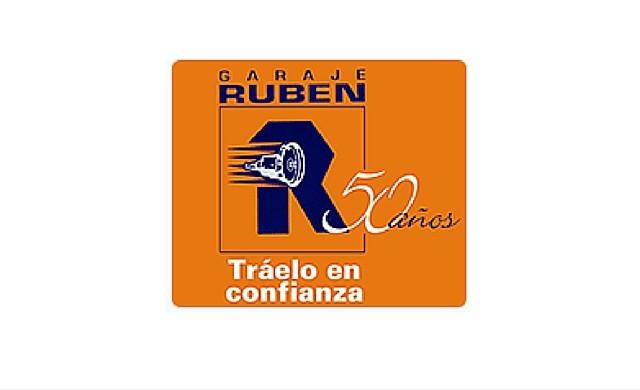 Garaje Rubén