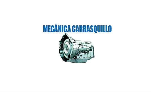 Mecánica Carrasquillo