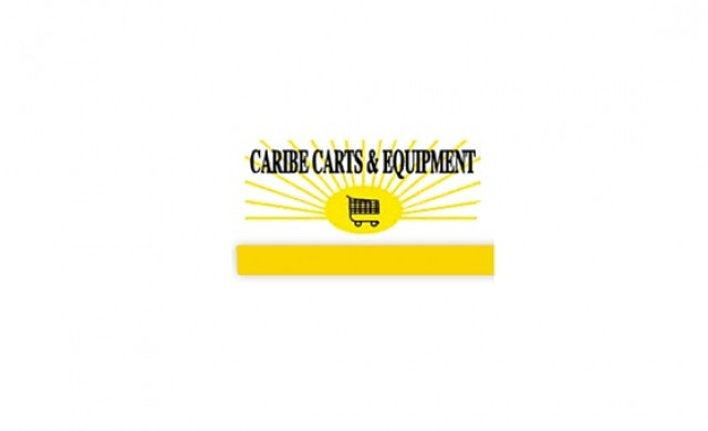 Caribe Carts & Equipment