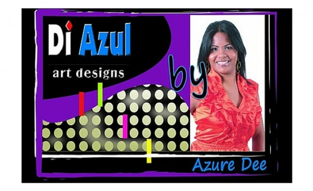 Di Azul Art Designs