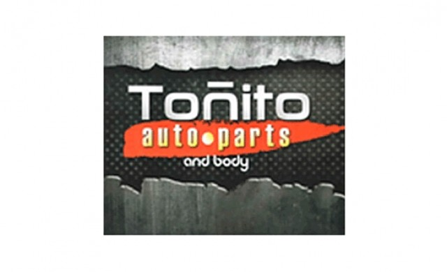 Toñito Auto Parts