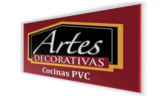 Artes Decorativas Cocinas PVC