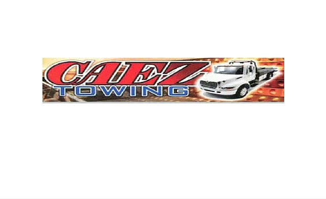 Caez Towing