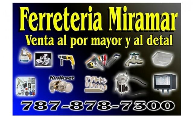 Ferreteria Miramar
