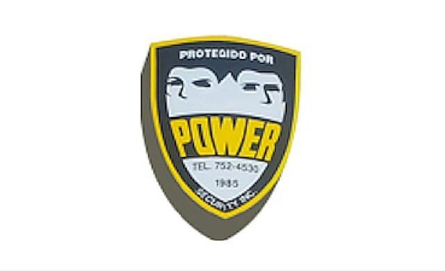 Power Security Inc.